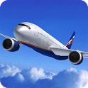 Plane Simulator 3D icon