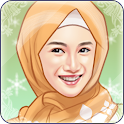 Hijab Dress Up icon