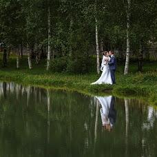 Wedding photographer Sobenin Grigoriy (GrigoriySobenin). Photo of 07.08.2017