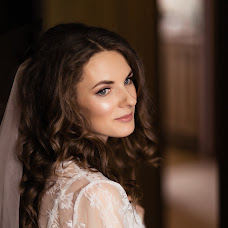 Wedding photographer Kristina Strelcova (gkwedding). Photo of 23.04.2018