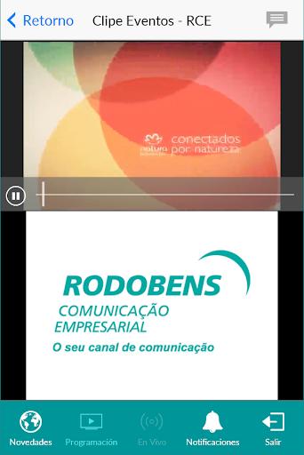 RCE Argentina 1.9.5 screenshots 4