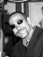 Photo: The suave Georges Maamari, editor, Capital Communiqué