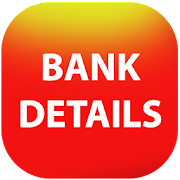 ALL BANK DETAILS
