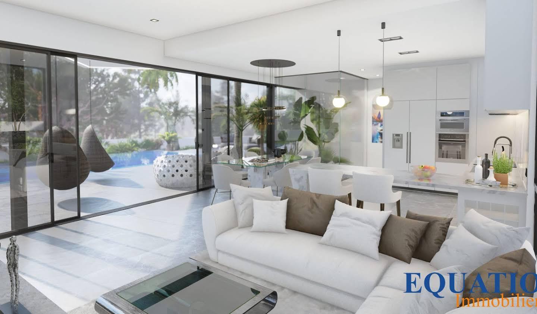 Villa avec piscine et terrasse Benidorm