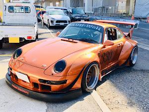 911 993のカスタム事例画像 Phantomさんの2019年11月20日15:21の投稿