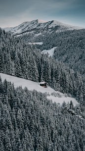 Snow Hill Wallpaper Full HD 1.03 APK Mod for Android 1