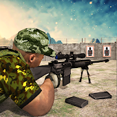 US Special Force Training Game
