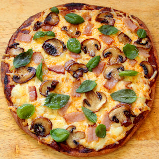 Fathead Keto Pizza Recipe
