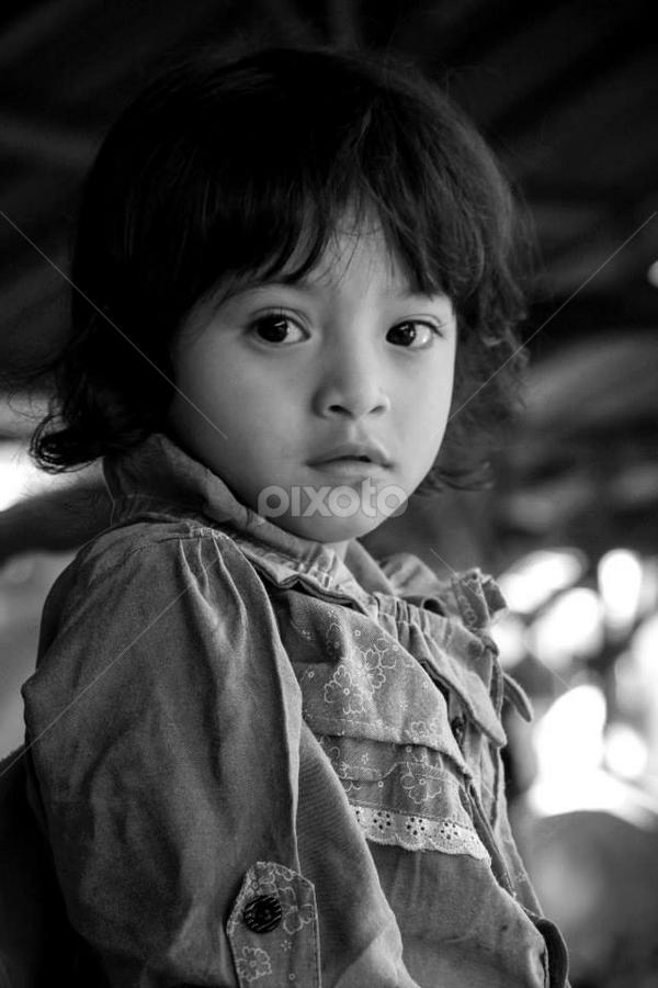 Uppzzzzz by Diank D-Double - Babies & Children Child Portraits