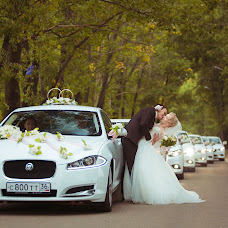 Wedding photographer Aleksandr Gucul (alexgutsul). Photo of 16.09.2013