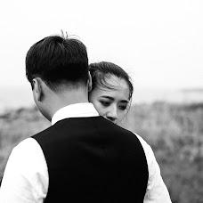 Wedding photographer Petr Chernigovskiy (PeChe). Photo of 07.11.2017