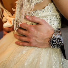 Wedding photographer Katerina Gavrikova (Gavrik-Photo). Photo of 07.06.2017