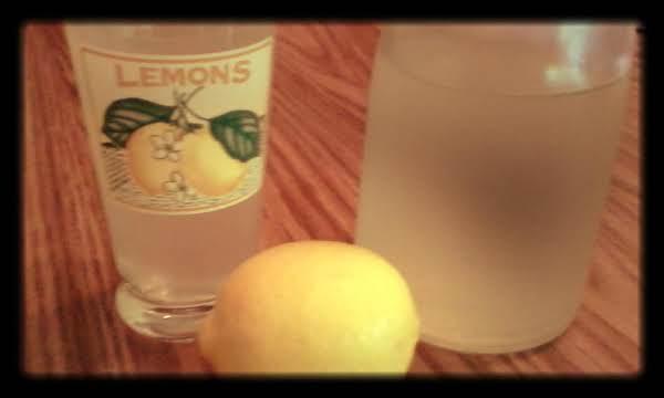 Old Fashioned Lemonade image