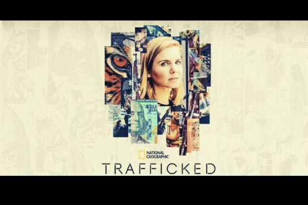 Trafficked with Mariana van Zeller Season 1 poster
