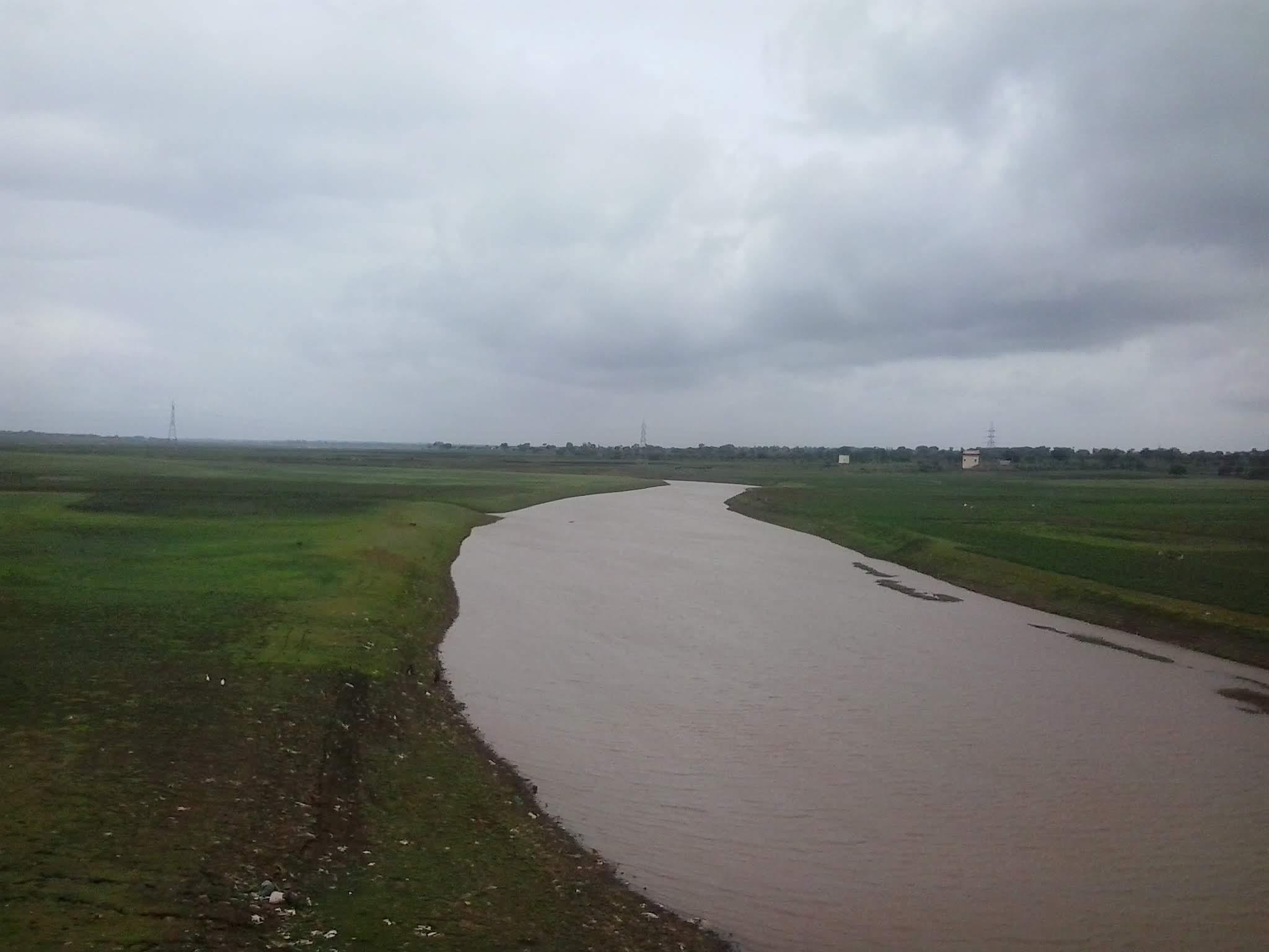 Malaprabha River