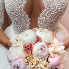 Wedding photographer Viktoriya Titova (wondermaker). Photo of 07.06.2016