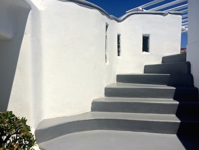 Scala di Mykonos di alessandra_cervetti