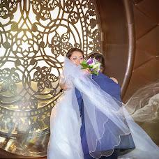 Wedding photographer Linara Khusainova (bonfoto). Photo of 17.02.2016