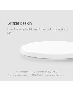 Xiaomi Yeelight Galaxy Ceiling Light 450 (white)