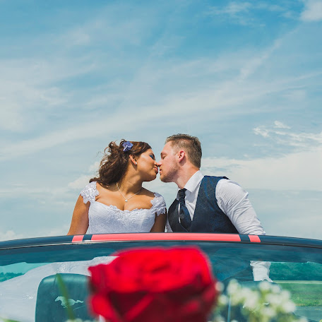 Hochzeitsfotograf Isabela Campos (isabelacampos). Foto vom 02.02.2016