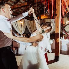 Wedding photographer Konstantin Kambur (kamburenok). Photo of 29.11.2018
