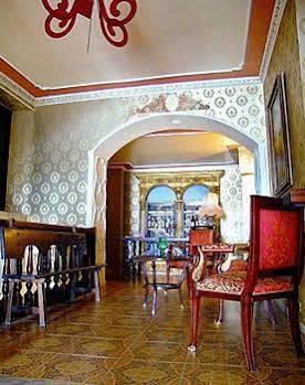 Hotel Villa Riis