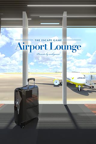 u8131u51fau30b2u30fcu30e0 Airport Lounge 1.0.1 Windows u7528 1