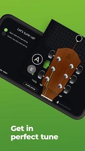 Yousician Mod Apk – An Award Winning Music Education App 6