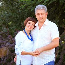Wedding photographer Irina Fedorova (fedorova007). Photo of 10.09.2015