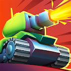 Tanks a lot! - online battlegrounds brawls (Unreleased) icon