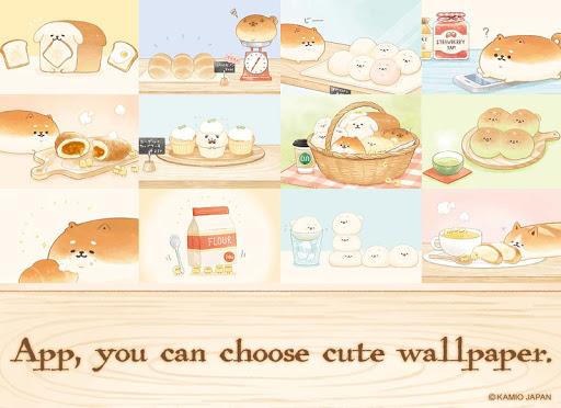 Yeastken Live Wallpaper screenshots 1