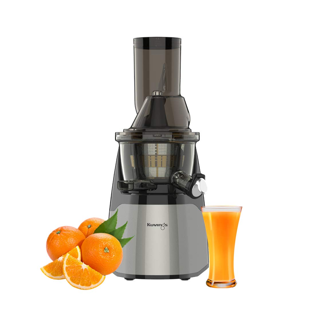 Kuvings Evo-Series Juicer Machine (Cold Press Juicer)