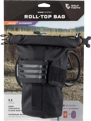 Wolf Tooth B-RAD Roll Top Dry Bag alternate image 0
