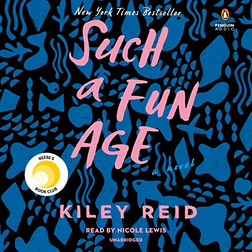 Such a Fun Age cover art