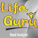 LifeGuru Need Analyzer icon