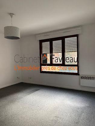 Location studio 28,12 m2