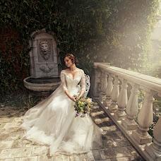 Wedding photographer Zhanna Samuylova (Lesta). Photo of 13.07.2018
