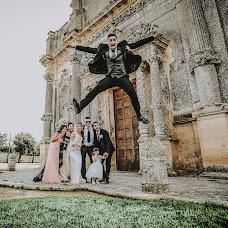 Весільний фотограф Alessandro Spagnolo (fotospagnolonovo). Фотографія від 29.10.2018
