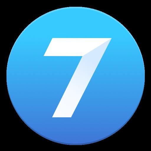 Seven - 7 phút tập luyện v8.1.5 [Đã mở khóa]