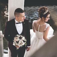 Wedding photographer Sergey Dyadinyuk (doger). Photo of 30.10.2017