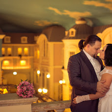 Wedding photographer Pavel Mayorov (pavelmayorov). Photo of 28.12.2012