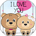 Love Teddy Bears Quotes icon