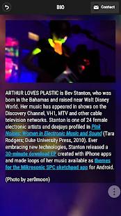 Arthur Loves Plastic - náhled