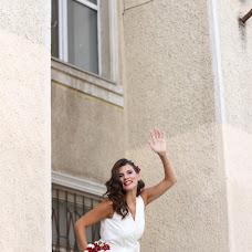 Wedding photographer Anastasiya Kiseleva (Lipoo). Photo of 28.08.2017