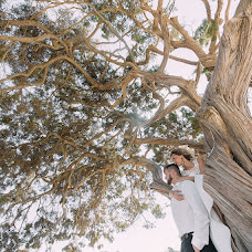 Wedding photographer Mila Getmanova (Milag). Photo of 02.02.2018