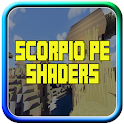Scorpio PE Shaders for Minecrat PE icon