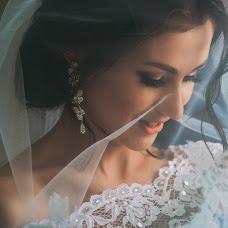 Wedding photographer Aleksandr Veprikov (elixir). Photo of 18.11.2015