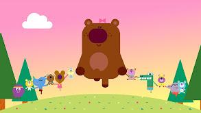 The Teddy Bear Badge thumbnail