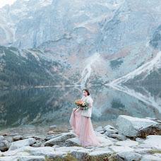 Wedding photographer Marina Tripolko (Solnechnaja). Photo of 01.04.2018