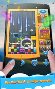 Brick Puzzle Classic - Block Puzzle Game - náhled